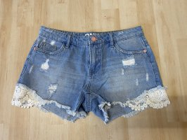 Only Jeans Shorts 27 S 36