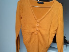 Only Pullover Gr. 34 / s *gelb*