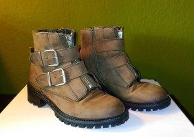 ONYGO Biker Boot
