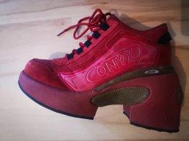 Onyx true vintage Plateau Platform Sneaker 39