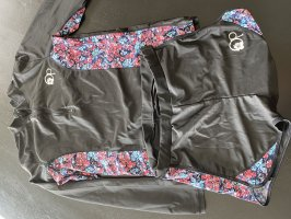 OPM Strój kąpielowy (sukienka) czarny