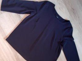 Opus Camicia a tunica blu scuro