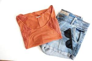 Vero Moda Camicia oversize multicolore
