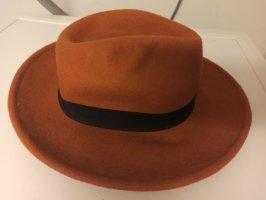 Promod Sombrero de fieltro multicolor