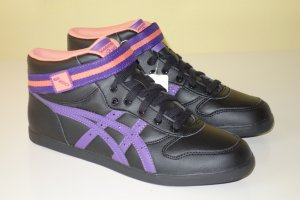 Org. ASICS Hightop Sneaker in colour blocking NEU+Karton Gr.40 inkl. Karton