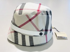 Burberry Bucket Hat multicolored