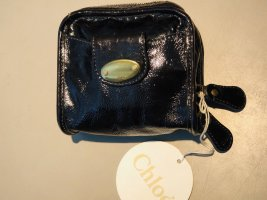 Chloé Pochette dark brown