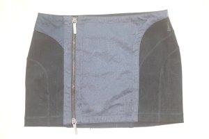 Bikkembergs Miniskirt dark blue