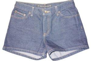 Org. DKNY Jeans Short/Hotpant Gr.36