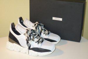 Org. DOROTHEE SCHUMACHER Trek Sneaker NEU+Karton Gr.38