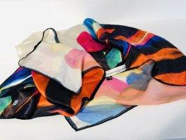 Golden Goose Silk Cloth multicolored silk