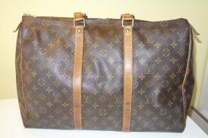 Org. LOUIS VUITTON giant vintage Shopper GM Monogram Canvas