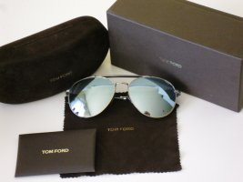 "Org. TOM FORD Aviator Sonnenbrille ""Colin"" reflected wie neu"