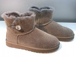 Org. UGG Mini Bailey Button Bling Serein NEU+Karton 41