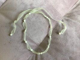 Pearl Necklace mint