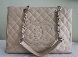 Orginal Chanel Tasche