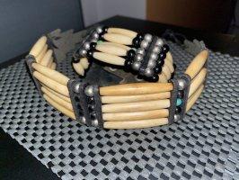 Orginal Handmade Indianerschmuck Set