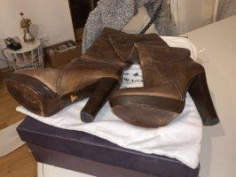 Orginal Prada Stiefel