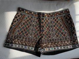 Orientalische Shorts