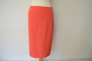 Blumarine Pencil Skirt salmon silk
