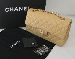 Orig. Chanel 2.55 Classic Medium Double Flap Bag/Schultertasche/Lammleder/wie NEU!