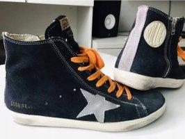 Orig. Golden Goose High Top Sneaker 38