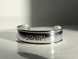 Orig. JOOP! 925 Silber Armreif massiv Silber 50g! Armband Armreif Armspange Luxus Design Echtschmuck