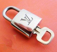 Louis Vuitton Borsa da viaggio oro Metallo