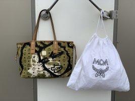Orig. MCM Shopper Tasche Patricia Field LIMITIERT