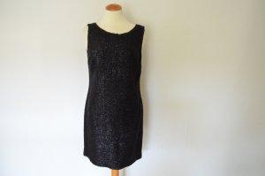 Orig. PRADA Couture Kleid Abendkleid 38 IT 44 Twenties Style