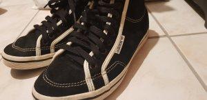 Original Adidas Damen Stiefeletten - 38 2/3