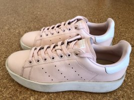 Original Adidas Stan Smith Bold W in der Größe 40