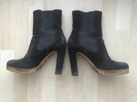 Original Ankle-Boots von PRADA, Größe 40