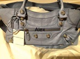Balenciaga Handbag azure
