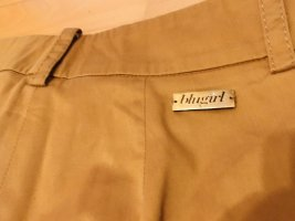 Original Bluegirl Blumarine Hose Goldgelb Gr. 32/34. (IT38)