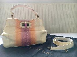 Bulgari Handbag multicolored