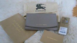 Burberry Portefeuille multicolore cuir