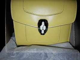 Bvlgari Wallet primrose leather