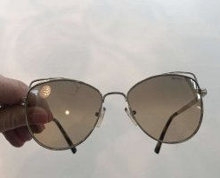 Original Cat-Eye-Sonnenbrille aus Metall von Michael Kors