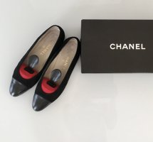 Original Chanel Ballerinas