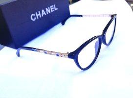 Chanel Occhiale multicolore Acetato