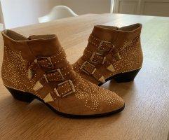 Original Chloe Boots Susanna