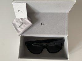 Christian Dior Lunettes papillon noir