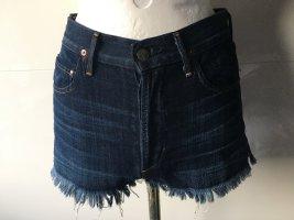 Original Citizens of Humanity bei Jerome Dahan Jeans shorts blau NEU