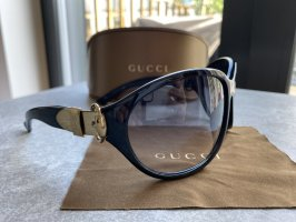 Gucci Bril zwart
