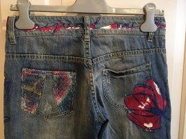 Original Desigual Jeans