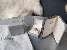 Original Dior Ring Herz mit Zertifikat Kaufnachweis Box