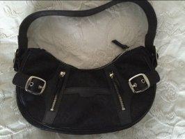 Original DKNY Tasche schwarz