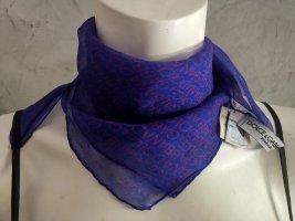 Dolce & Gabbana Zijden doek blauw Zijde