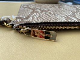 Michael Kors Borsa clutch multicolore Pelle